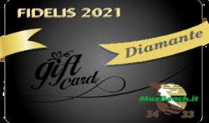 Card Diamante